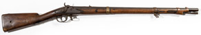 Civil War Contract Rifle