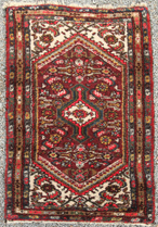 Semi Antique Oriental Rug