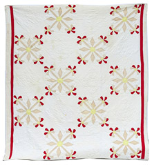Nice Early Applique Quilt