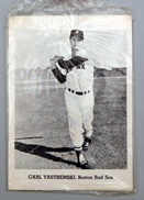 1950's-60's Yankees Picture Pack