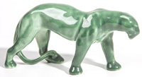 Rookwood Panther Figure