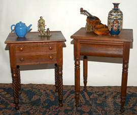 Early Cherry Night Stands