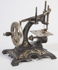 EARLY CHILDS SEWING MACHINE