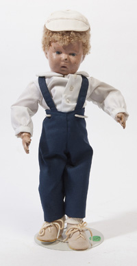 SHOUENHUT BOY DOLL