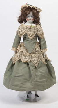 SCARCE CHINA DOLL