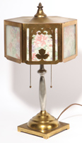 Benedict Studios Table Lamp