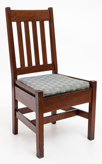 Stickley Brothers Side Chair