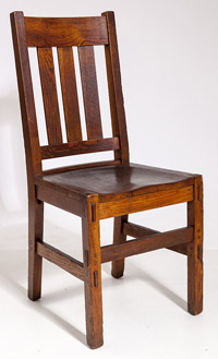 Harden Side Chair