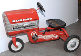 Murry Trac Pedal Tractor