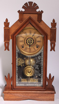 ANSONIA AMERICA KITCHEN CLOCK