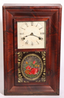 SMITH? & GOODRICH MINIATURE OGEE CLOCK
