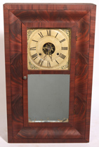 SETH THOMAS OGEE CLOCK