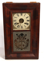 C. JEROME OGEE CLOCK