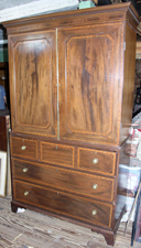 EARLY LINEN PRESS
