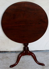 EARLY TILT TOP TABLE