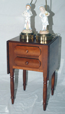 CHERRY 2 DRAWER NIGHT STANDCHERRY 2 DRAWER NIGHT STAND