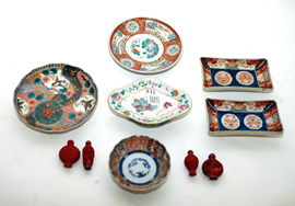 Oriental & Chinese Porcelain