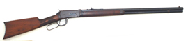 Winchester Model 1894 32-40 Rifle