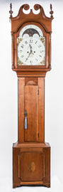 TOM SPITTLER CLOCK COLLECTION 2