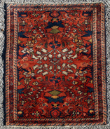 Oriental Estate  Area Rug