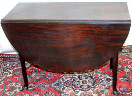 PERIOD QUEEN ANNE TABLE