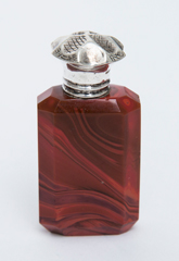 Lithyalin Glass Perfume