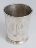 Sterling Mint Julip Cup
