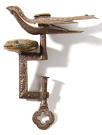 19th Century Sewing Bird