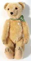Steiff Jointed Teddy Bear