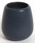 MARBLEHEAD ARTS & CRAFTS POTTERY VASE