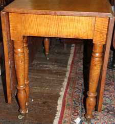 END OF TABLE