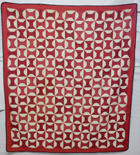 BOW TIE QUILT