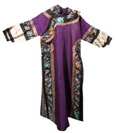 IMPERIAL CHINESE ROBE