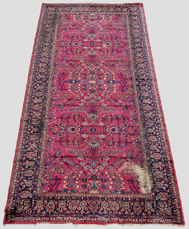 Persian Style  Room Size Rug