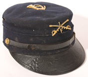 INDIAN WARS KEPI