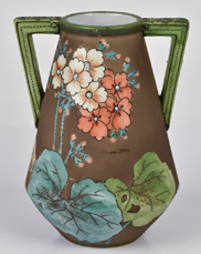 Nippon Vase with Matte Finish